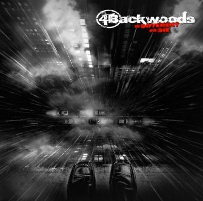 4Blackwoods - Be Different Or Die